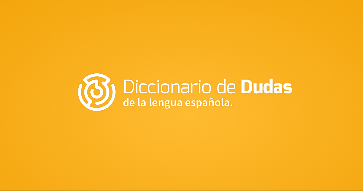 ORTOGRAFÍA Y LENGUA - DUDAS cover image